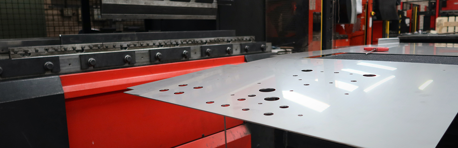 CNC Metal Forming & Fabrication Stoke on Trent Midlands