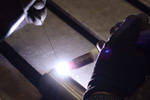 Welding & Fabrication Stoke on Trent